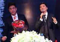 Mr Đàm nhận danh hiệu 'Ngôi sao châu Á 2015'