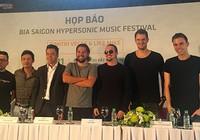 4 DJ 'xịn' nhất thế giới đến TP.HCM