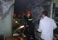 Bốn tiểu thương ở Đà Nẵng nhận 200 triệu đồng bảo hiểm cháy nổ