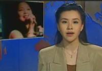 MC thời sự đài quốc gia Trung Quốc qua đời vì ung thư
