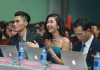 Thúy Vân làm giám khảo 'Hoa khôi ĐH Kinh tế TP.HCM'