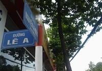 Con đường mang tên người anh hùng liệt sĩ 19 tuổi