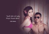 Phan Thanh Bình và Thảo Trang tiết lộ lý do ly hôn