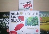 Đưa 500 bộ sách đoạt giải thưởng văn học vào trường học