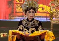 Hoài Linh hóa thân vào vai Thái hậu Dương Vân Nga