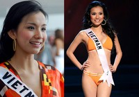 Năm 2015 - người đẹp Việt lên ngôi