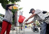 Sài Gòn còn nhiều nét đẹp