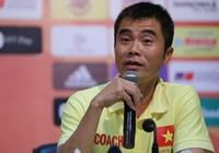 HLV Phạm Minh Đức 'dẫn dắt' Hà Nội T&T