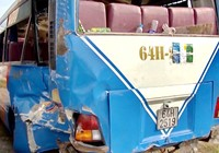 Tạm giữ hình sự tài xế trong vụ hai xe 'đối đầu', 3 người chết