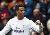 Zindane khen lấy khen để Ronaldo