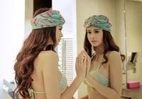 Top 3 'bà xã' sở hữu body đẹp như mẫu của sao Việt