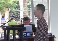 Ngày 2-3, xử phúc thẩm vụ 'Học sinh tạt acid trưởng công an xã'