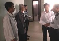 VKSND Tối cao làm việc với ông Huỳnh Văn Nén