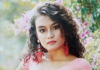 Vẻ đẹp mê hoặc của diễn viên 'siêu mẫu' đầu tiên Việt Nam