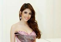 Ngắm vẻ đẹp Á hậu Đồng Thanh Vy