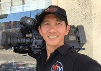 Nhà quay phim Quốc Hương tử nạn máy bay ở Úc