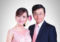Nhà thơ Lê Thiếu Nhơn 38 tuổi mới chịu lấy vợ