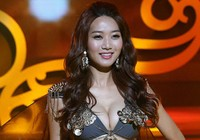 Hoa hậu Hàn Quốc 2015 phủ nhận bán dâm
