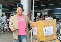Vụ nghệ sĩ Minh Béo: Thông tin chính thức từ Công tố Mỹ