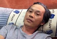 Thực hư tin đồn Hoài Linh bị hôn mê sâu