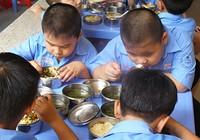 Sẽ kết nối nhà cung cấp thực phẩm an toàn cho trường học