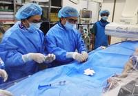 BV quận Thủ Đức điều trị thành công ca tim mạch