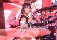 Trọng Nhân - thần đồng trống 9 tuổi đăng quang Vietnam's Got Talent
