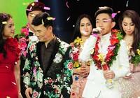 Ngô Trung Quang đăng quang 'Thần tượng Bolero'