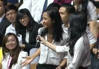 Suboi - cô gái đọc rap cho Tổng thống Obama nghe là ai?