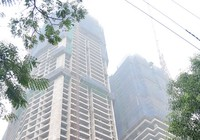 Hà Nội: Lập đoàn thanh tra các dự án nhà ở tai tiếng