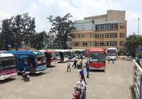Hà Nội: Đóng cửa Bến xe Lương Yên vào cuối tháng 7-2016