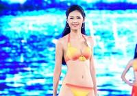 Ngắm 2 người đẹp cao nhất tại Hoa hậu Việt Nam 2016