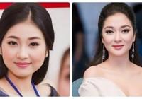 Người đẹp giống hoa hậu Nguyễn Thị Huyền nhất ở Hoa hậu VN 2016
