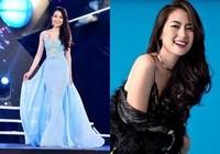 Người đẹp giống diễn viên Ngọc Lan tại Hoa hậu Việt Nam 2016