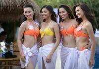 Ngắm 33 người đẹp Hoa hậu Việt Nam mặc bikini