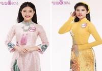 Những người đẹp dừng chân trước chung kết Hoa hậu Việt Nam