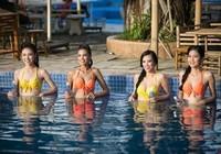 Tốp 10 người đẹp tại chung kết Hoa hậu Việt Nam 2016
