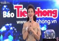 Người đẹp ĐH Ngoại thương đăng quang Hoa hậu Việt Nam 2016