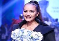 Ngọc Châu đoạt quán quân Vietnam's Next Top Model 2016