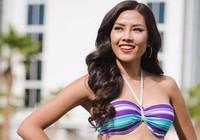 Ngắm Nguyễn Thị Loan, Phương Linh biểu diễn bikini