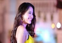 Nam Em giải Vàng Hoa hậu ăn ảnh nhất Hoa hậu Trái đất