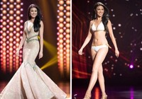 Thí sinh Indonesia đăng quang Hoa hậu Hòa bình Quốc tế