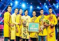 Xém Cười đoạt quán quân Làng Hài mở hội 2016