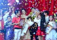Nhật Minh giành quán quân The Voice Kids 2016