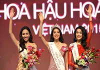 Người đẹp nào sẽ là Hoa hậu Hoàn vũ Việt Nam 2017