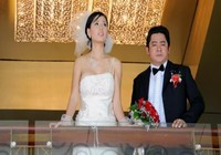 'Hoa hậu Mai Phương Thúy lấy chồng'