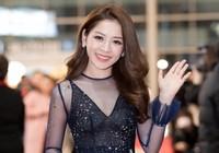 Chi Pu tiếp tục được vinh danh tại Hàn Quốc