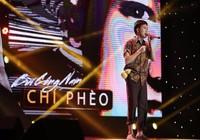 'Chí Phèo' giúp Bùi Công Nam vào chung kết Sing My Song