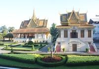Ngỡ ngàng một Campuchia tươi đẹp
