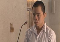 Hiếp dâm trẻ em lãnh 12 năm tù giam